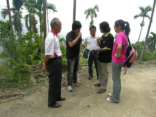20100511東山自然休閒步道再次現調 (6).JPG