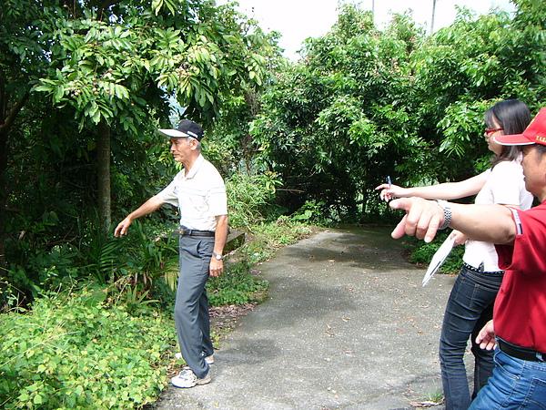 20100722東山自然休閒步道確認8處指引牌位置 (4).JPG