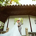 台北 婚紗照