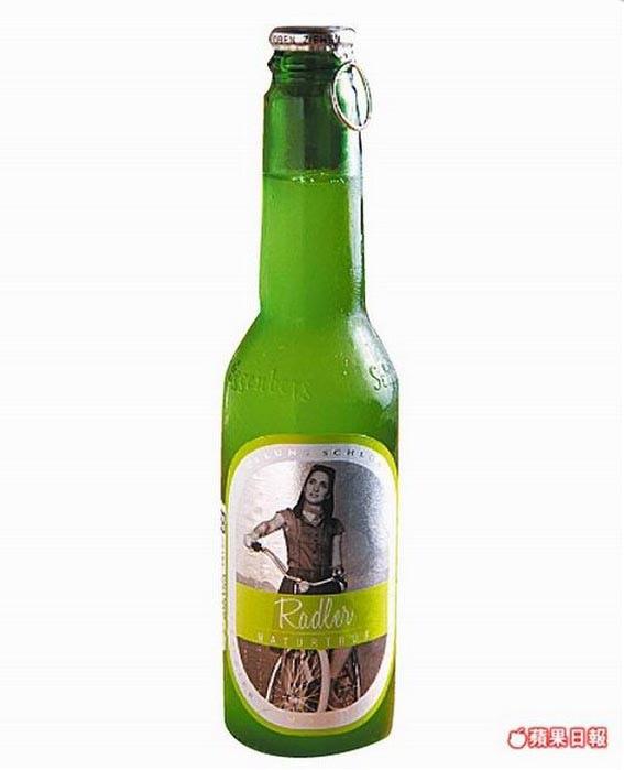 奧地利檸檬啤酒