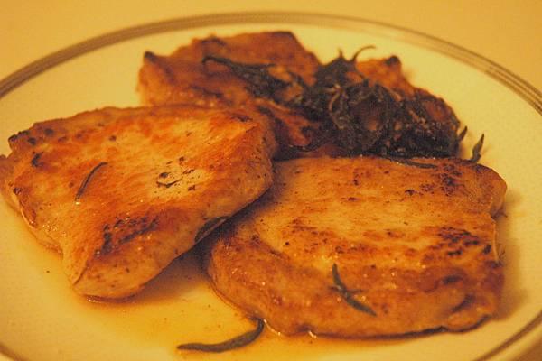 下班後快速晚餐_嫩煎豬排3