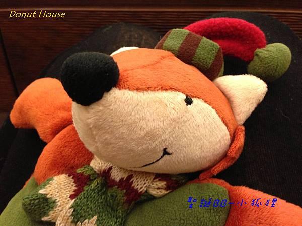 聖誕BB-小狐狸-2