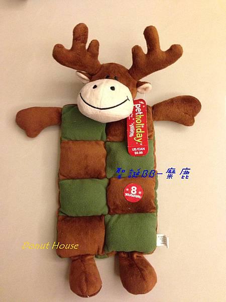 聖誕BB-小鹿