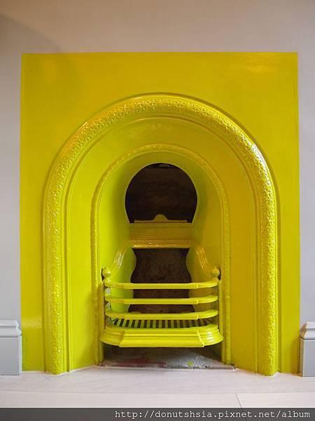 樂在倫敦1館 Vintage House