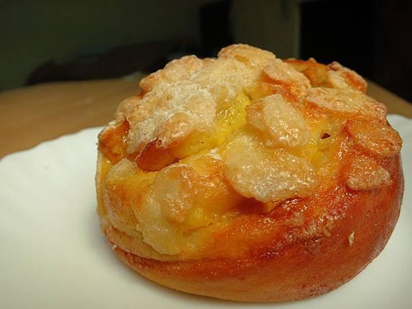 焦糖蘋果1