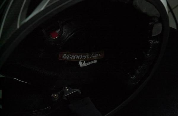 Corsa R內部2