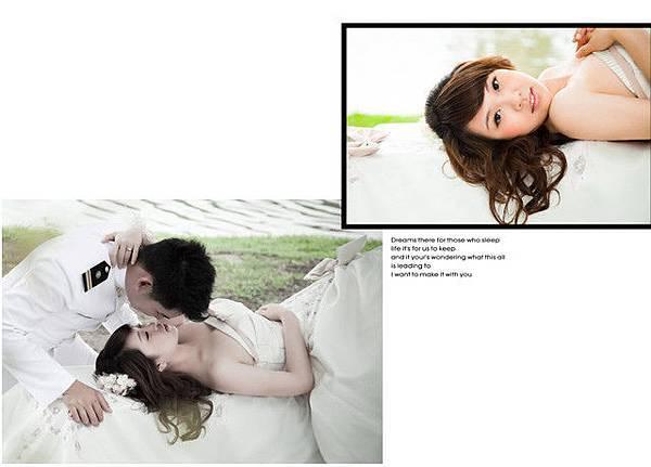 治翔 孟葶婚紗照-3-高雄婚顧 朵兒婚禮 派對 設計