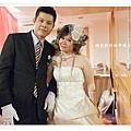 板手與湯匙的愛情故事 婚禮漏網鏡頭5