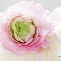 朵兒婚禮設計-花