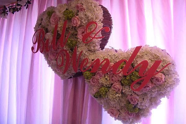 朵兒婚禮設計