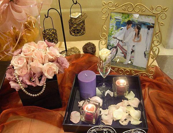 高雄婚禮顧問 朵兒婚禮設計-黑板上的甜蜜約定