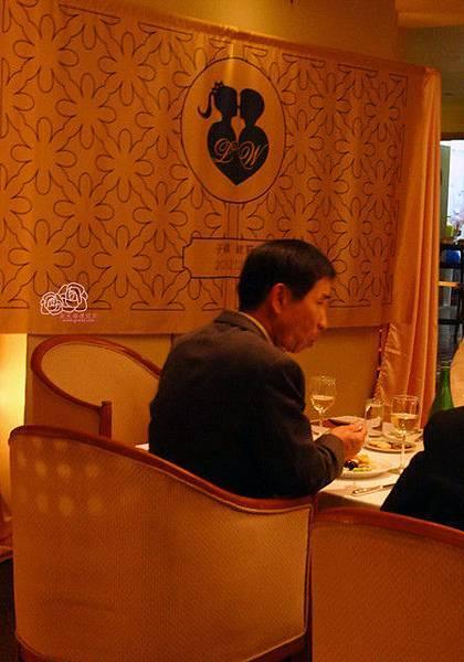 高雄婚顧 朵兒婚禮﹣漢來池畔餐廳﹣精緻婚禮空間設計﹣主桌