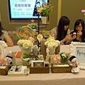 楊陶之戀 婚禮佈置(收禮桌)-高雄婚顧 婚佈 朵兒婚禮派對設計