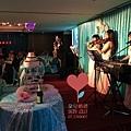 高雄婚禮顧問 朵兒婚禮派對設計-貓系列-簡單愛  高雄 瀚品酒店婚禮_5