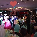 高雄婚禮顧問 朵兒婚禮派對設計-貓系列-簡單愛  高雄 瀚品酒店婚禮_6