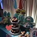 高雄婚禮顧問 朵兒婚禮派對設計-貓系列-簡單愛  高雄 瀚品酒店婚禮_8