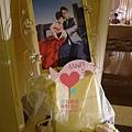 貓 系列-戀上粉紅貓 高雄 寒軒42樓雲頂餐廳-高雄婚禮顧問公司 婚禮佈置  朵兒婚禮派對設計_4