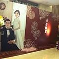 童話系列-玻璃鞋-高雄婚禮顧問公司 婚禮佈置 朵兒婚禮派對設計_2