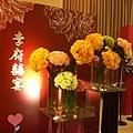 童話系列-玻璃鞋-高雄婚禮顧問公司  婚禮佈置 朵兒婚禮派對設計_3
