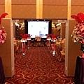 童話系列-玻璃鞋-高雄婚禮顧問公司  婚禮佈置 朵兒婚禮派對設計_4
