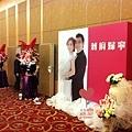 童話系列-玻璃鞋-高雄婚禮顧問公司  婚禮佈置 朵兒婚禮派對設計_6