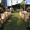童話系列-玻璃鞋-高雄婚禮顧問公司  婚禮佈置 朵兒婚禮派對設計_7
