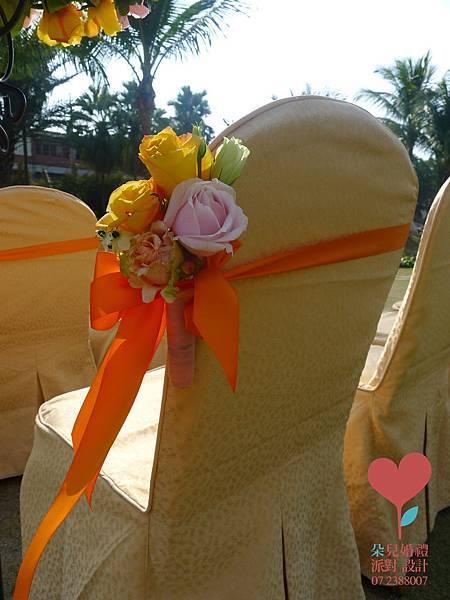 童話系列-玻璃鞋-高雄婚禮顧問公司 朵兒婚禮派對設計_8