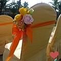 童話系列-玻璃鞋-高雄婚禮顧問公司 婚禮佈置 朵兒婚禮派對設計_8