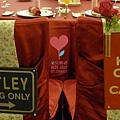 鳳凰宴1-義大皇冠酒店 8F-高雄婚禮顧問 婚佈 朵兒婚禮 派對 設計