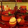 鳳凰宴2-義大皇冠酒店 8F-高雄婚禮顧問  婚佈 朵兒婚禮 派對 設計