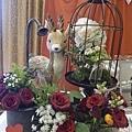 鳳凰宴3-義大皇冠酒店 8F-高雄婚禮顧問 婚佈 朵兒婚禮 派對 設計