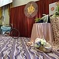 鳳凰宴4-義大皇冠酒店 8F-高雄婚禮顧問  婚佈  朵兒婚禮 派對 設計4