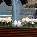 小虹帽與大野郎 (高雄 西子灣沙灘會館)--高雄婚禮顧問公司 婚佈  朵兒婚禮派對設計 5