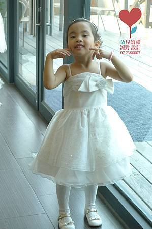 小虹帽與大野郎 (高雄 西子灣沙灘會館)--高雄婚禮顧問公司 朵兒婚禮派對設計 10