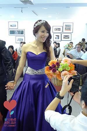 小虹帽與大野郎 (高雄 西子灣沙灘會館)--高雄婚禮顧問公司 朵兒婚禮派對設計 15