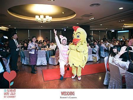 幸福農場(高雄 寒軒和平店2F)--高雄婚禮顧問公司 朵兒婚禮派對設計 4