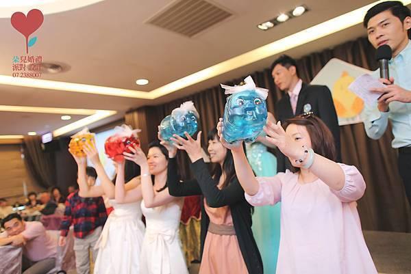 幸福農場(高雄 寒軒和平店2F)--高雄婚禮顧問公司  婚佈  朵兒婚禮派對設計 18