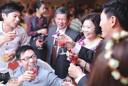 幸福農場(高雄 寒軒和平店2F)--高雄婚禮顧問公司 朵兒婚禮派對設計 21