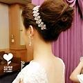 朵兒婚禮派對設計 造型師-新娘髮型.jpg