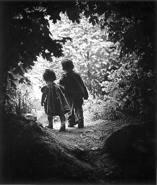 W. Eugene Smith, The Walk to Paradise Garden, 1946.jpg