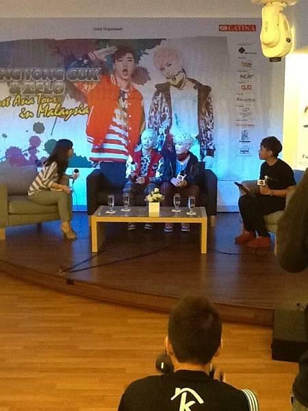 Bang Yong Guk & Zelo of B.A.P member who visit Malaysia.11jpg.jpg