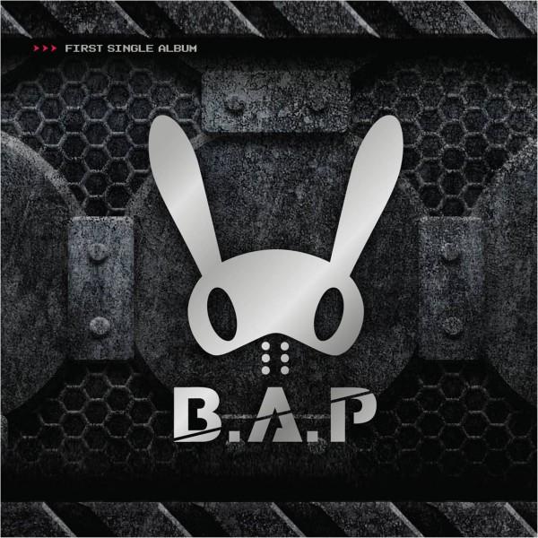 B.A.P - Warrior 專輯封面 1P.jpg