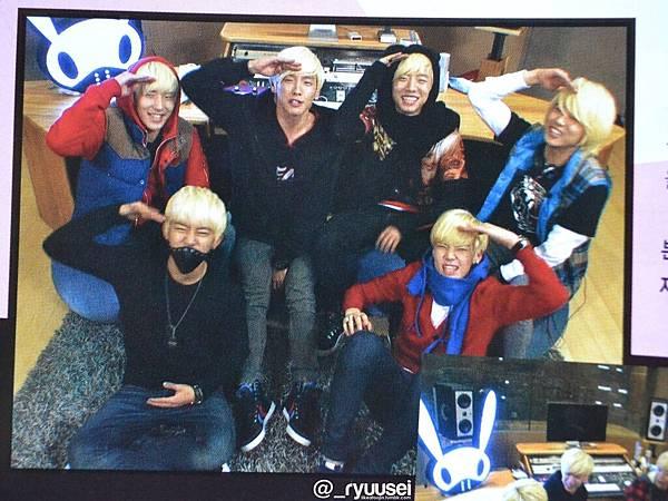 B.A.P - 人氣歌謠雜誌 二月份 掃圖 9P-2