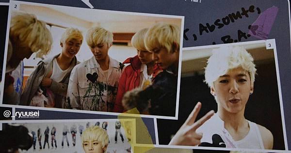 B.A.P - 人氣歌謠雜誌 二月份 掃圖 9P-3