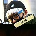 120210 KBS Music Bank 上班 大賢Fan拍圖3