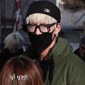 120210 KBS Music Bank 上班 大賢Fan拍圖5