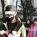 120210 KBS Music Bank 上班 大賢Fan拍圖6
