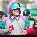 120210 永才 - KBS Music Bank 上班