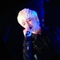 120214 正大賢 - MTV Music Island飯拍 1P