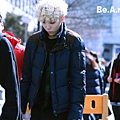 120217 B.A.P - Music Bank 上班圖飯拍 10P-8